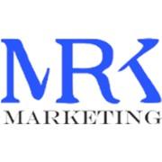 """Логотип компании Рекламно-производственная компания """"MRK-Marketing"""" (Алматы)"""