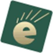 Логотип компании Энергосбережение, МК (Харьков)