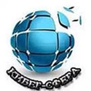 Логотип компании Кибер Сфера (Уссурийск)