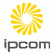Логотип компании IPCOM, ООО (Харьков)
