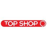Логотип компании Studiomoderna (Студиомодернэ) (Top-Shop), SRL (Кишинев)