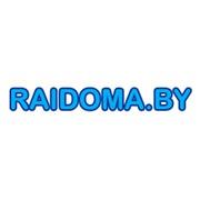 Логотип компании Оптовый магазин текстиля Рай Дома (Минск)