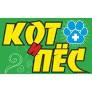 """Логотип компании Ветеринарный центр """"Кот и Пёс"""" (Жлобин)"""