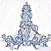 Логотип компании Свечное производство (Донецк)