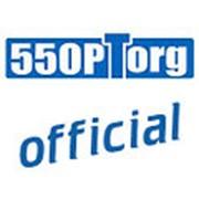 Логотип компании 55опторг (Омск)