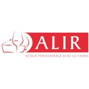 Логотип компании Alir-Comerţ, SRL (Кишинев)
