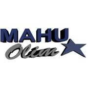 Логотип компании Mahu-Olim (Маху-Олим), SRL (Кишинев)