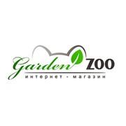 Логотип компании Garden-zoo.ru (Москва)