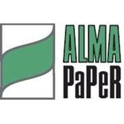 Логотип компании Alma Paper (Алма Папер) торговая компания, ТОО (Алматы)