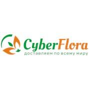 Логотип компании Cyber Flora (Москва)