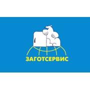 Логотип компании Компания ЗАГОТСЕРВИС, ООО (Подволочиск)