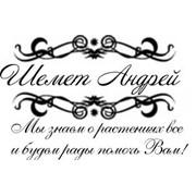 Логотип компании Шемет А., ИП (Минск)