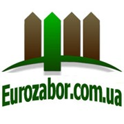 Логотип компании АВ Забор (Запорожье)