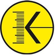 Логотип компании Калиброн Центр поверки калибровки и сервиса средств измерений, НП ООО (Минск)