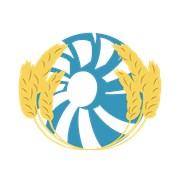 Логотип компании Золотая Нива (Белгород)