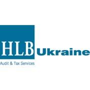 Логотип компании Эйч Эл Би Юкрейн (HLB Ukraine) (Киев)