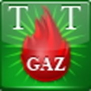 Логотип компании Tvarita Transgaz, SRL (Кишинев)