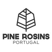 Логотип компании KEMI PINE ROSINS (Рига)