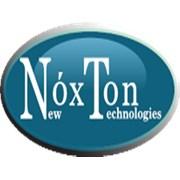 Логотип компании Noxton Technologies (Николаев)