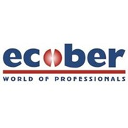 Логотип компании HRC Ecober (ЭйчАрСи Экобер), ОсОО (Бишкек)