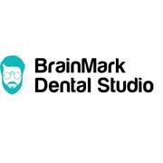 Логотип компании BrainMark Dental Studio (Москва)