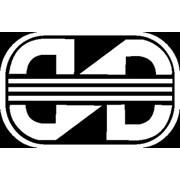 Логотип компании Гомельский завод измерительных приборов, ОАО (Гомель)