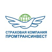 Логотип компании Промтрансинвест, ЗАCО (Минск)