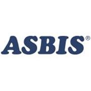 Логотип компании Асбис, СЗАО (Минск)