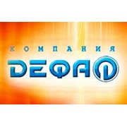 Логотип компании Компания Дефа, КП (Харцызск)