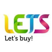 Логотип компании Летс (Lets), ТОО (Алматы)