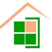 Логотип компании ОКНАПРОФ (Бендеры)
