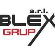 Логотип компании BLEX-GRUP SRL (Бельцы)