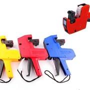 Этикет-пистолеты (пистолеты для ценников) фото