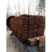 Термомодификация древесины, термокамера фото