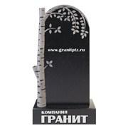 Памятник гранитный фигурный №53 (Комплект) фото