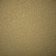 Фасадное покрытие Сахара,зерно 2мм фото