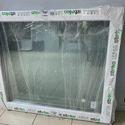 вікно окно металлопластиковое  фото