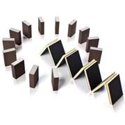 Губка шлифовальная - кубик фото