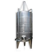 Ферментатор с пневматическим перемешиванием браги емкостью 5 м³ фото