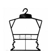 Плечики детские Рамка вешалка для детской одежды 1509 фото