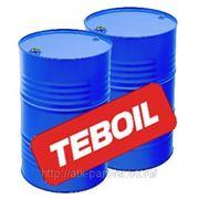 Масло дизельное Teboil Super HPD SAE 10W-40 170кг фото