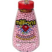 Миллионс со вкусом клубники 227г фото