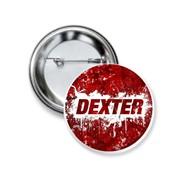 """Значок """"Декстер,Dexter"""" №1 фото"""