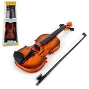 Музыкальная игрушка «Скрипка маэстро», цвета МИКС фото