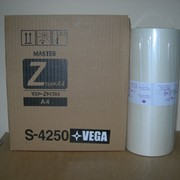 Мастер-пленка S-4250 VEGA RZ/EZ (270 кадров) фото