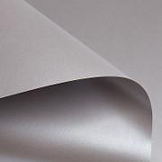 Конверт евро (110х220мм) лунное серебро фото