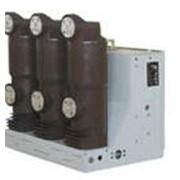 Аппаратура электрическая высоковольтная фото