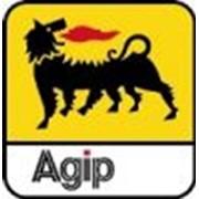 Редукторное масло Agip Blasia 32 фото