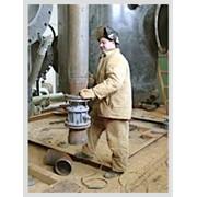 Системы водоснабжения и канализации – монтажные работы – монтаж станций обезжелезивания, очистных сооружений, канализационных насосных станций фото