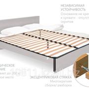 Кровать Рондо венге фото